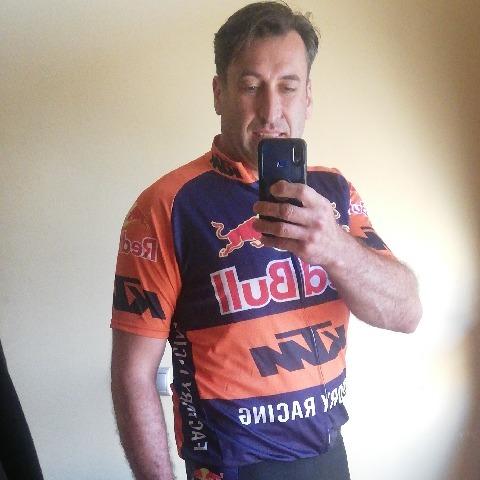 Atti, 47 éves társkereső férfi - Gödöllő