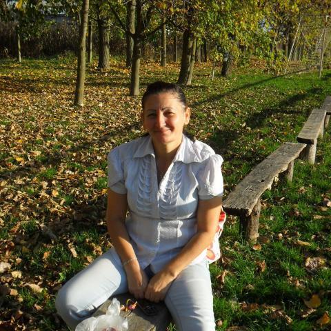 Marcsi, 55 éves társkereső nő - Szekszárd