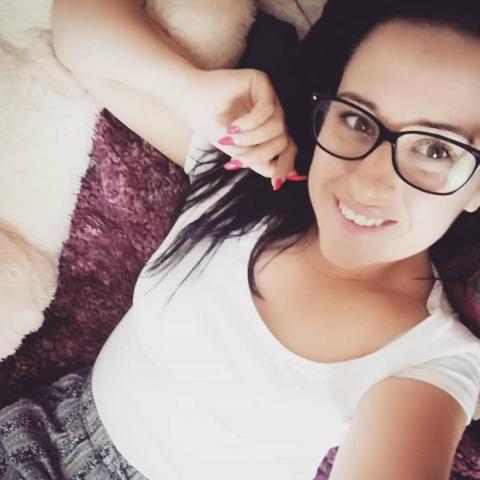 Eszter, 27 éves társkereső nő - Szendrő