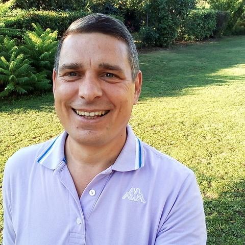 Róbert, 45 éves társkereső férfi - Budapest