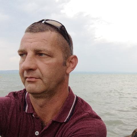 Atis, 43 éves társkereső férfi - Sopron