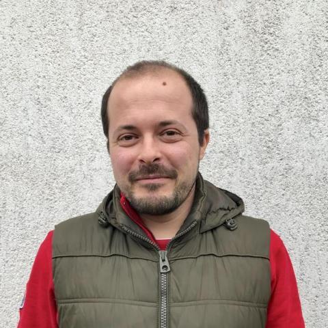 Zsolt, 39 éves társkereső férfi - Békés