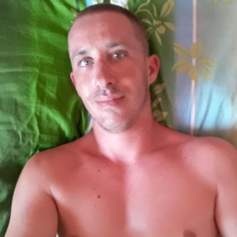Béci, 32 éves társkereső férfi - Nagyhalász