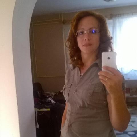 Emerencia, 44 éves társkereső nő - Nagykanizsa