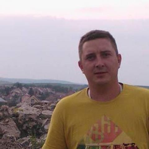 Krisztián, 36 éves társkereső férfi - Szerencs