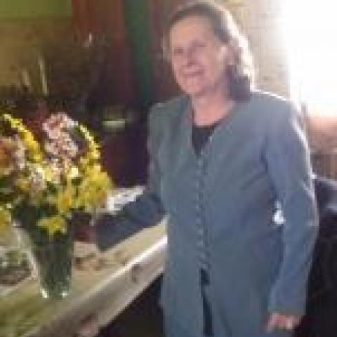 Klara, 67 éves társkereső nő - Balassagyarmat