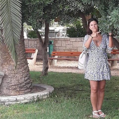 Eszti, 45 éves társkereső nő - Tordas