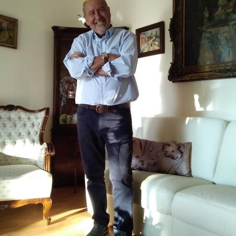 László, 63 éves társkereső férfi - Budaörs