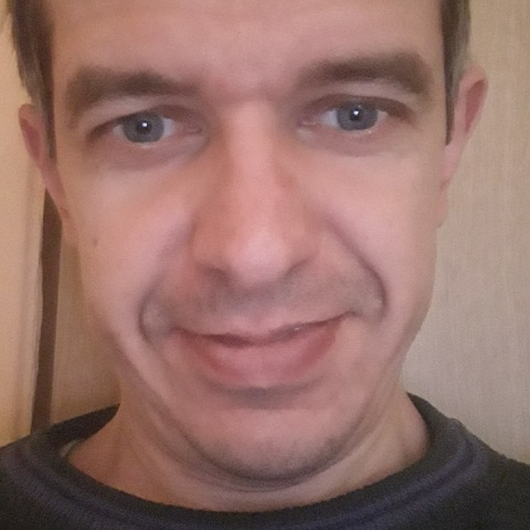 Martin, 47 éves társkereső férfi -