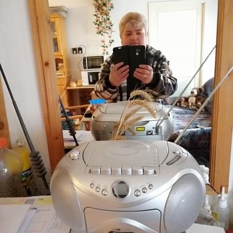 Éva, 54 éves társkereső nő -