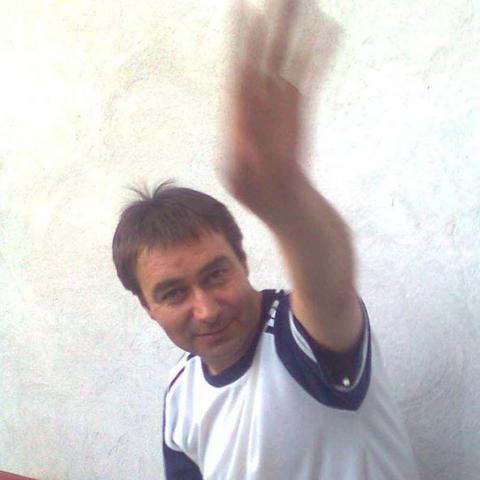 Frigyes, 53 éves társkereső férfi - Kistarcsa