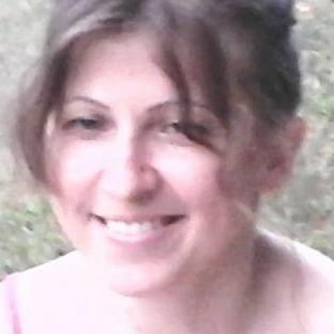 Anett, 45 éves társkereső nő - Miskolc