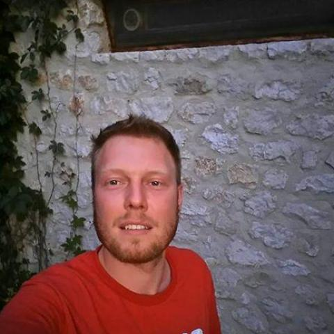 Henrik Imre, 33 éves társkereső férfi - Gyula