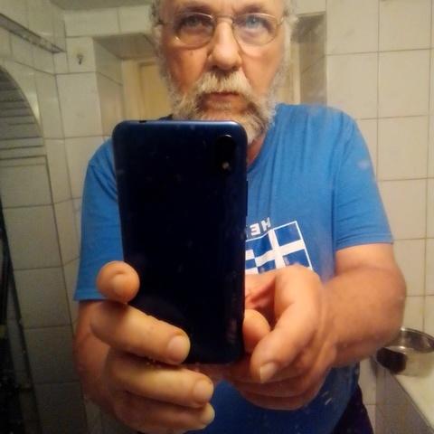 Sándor, 66 éves társkereső férfi - Tetétlen
