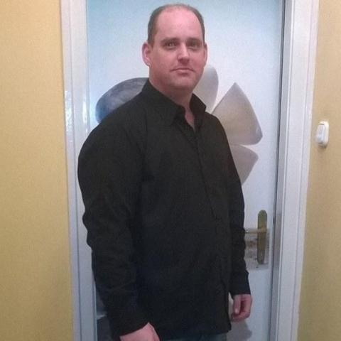 Norbi, 44 éves társkereső férfi - Paks