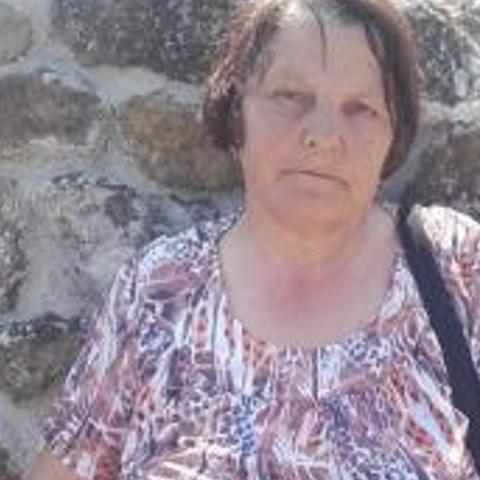Marika, 69 éves társkereső nő - Kurd