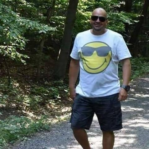 Laszlo, 43 éves társkereső férfi - Orosháza