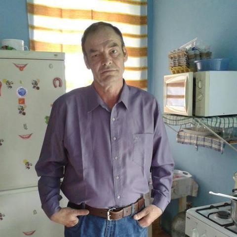 Sándor, 64 éves társkereső férfi - Hét