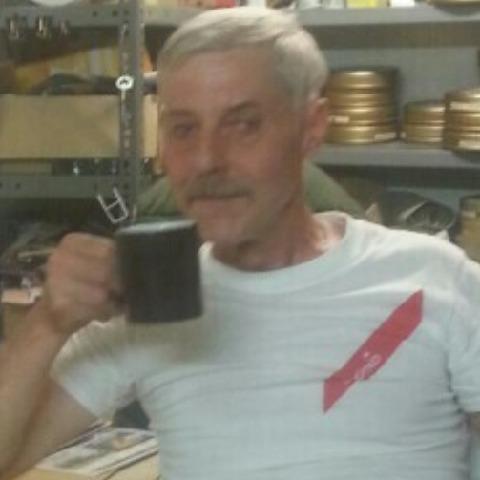 András, 58 éves társkereső férfi - Budakeszi