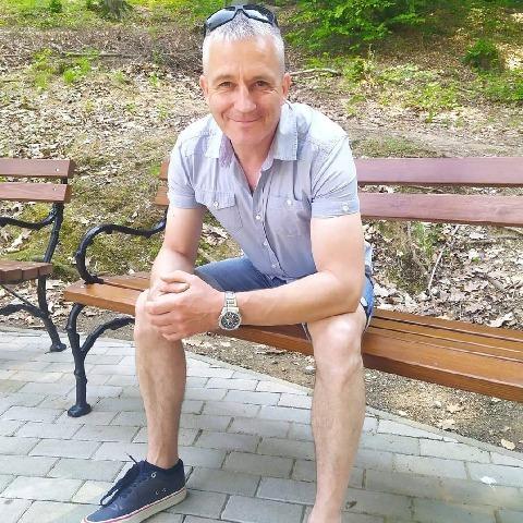 Richárd, 45 éves társkereső férfi - Hajós