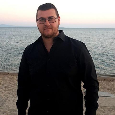 István, 26 éves társkereső férfi - Miskolc