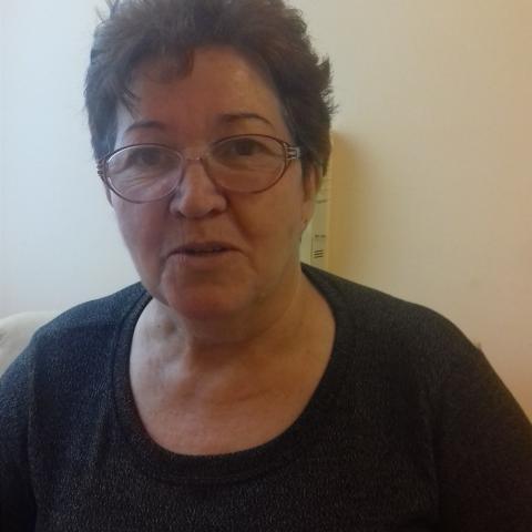 Julianna, 62 éves társkereső nő - Nyírtura