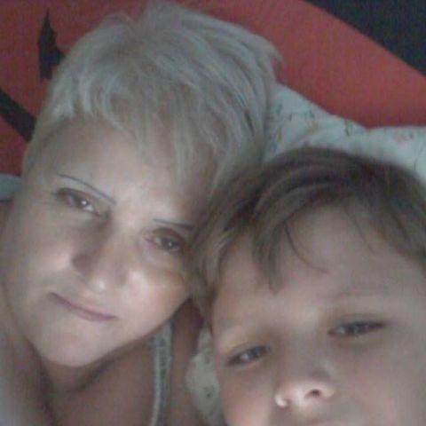 Emese, 52 éves társkereső nő - Miskolc