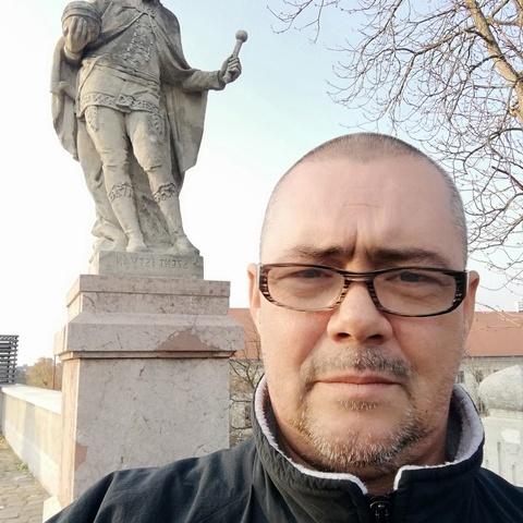 Laci, 50 éves társkereső férfi - Tetétlen