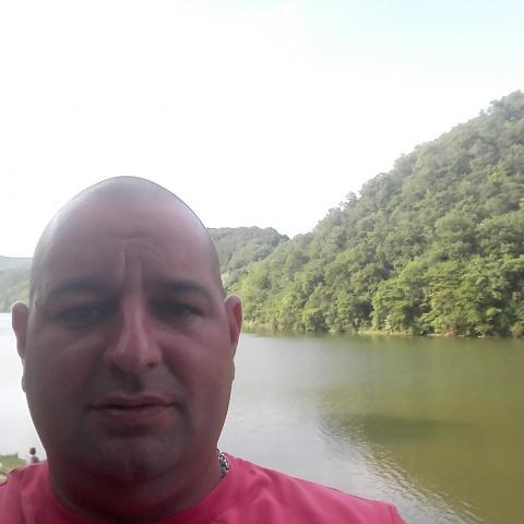 Kornel, 41 éves társkereső férfi - Békéscsaba