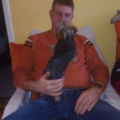 Laszlo, 44 éves társkereső férfi - Salgótarján