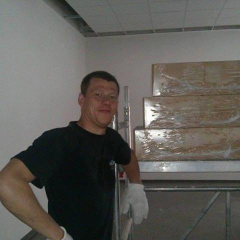 Alex, 31 éves társkereső férfi - Ostoros
