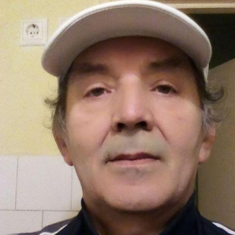 Misi, 65 éves társkereső férfi - Szeged