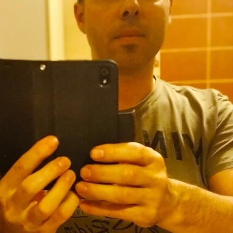 Krisztián, 44 éves társkereső férfi - Békéscsaba