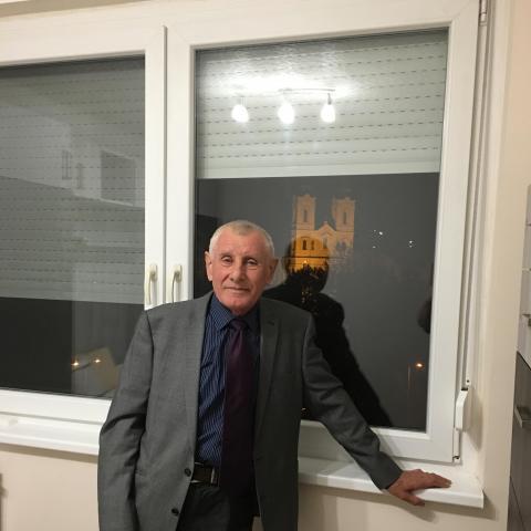 István, 66 éves társkereső férfi - Miskolc