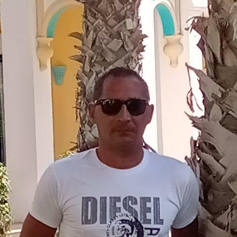 Attila, 45 éves társkereső férfi - Mezőkövesd