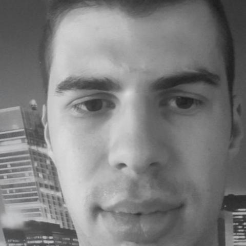 Benji, 22 éves társkereső férfi - Érd