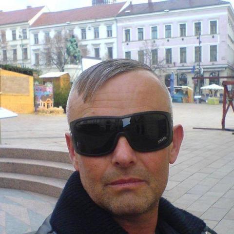 Gyula, 52 éves társkereső férfi - Siklós