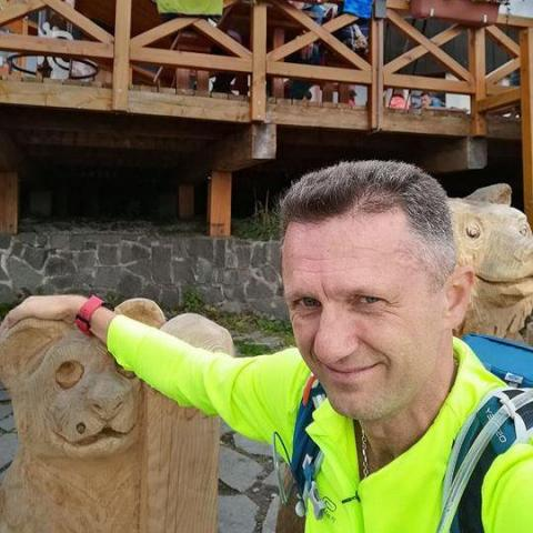 Ferke, 47 éves társkereső férfi - Sajószentpéter