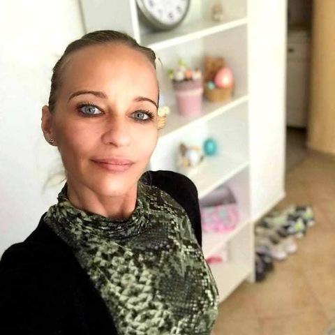 Vica, 44 éves társkereső nő - Fonyód