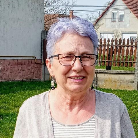 Margó, 66 éves társkereső nő - Gyula