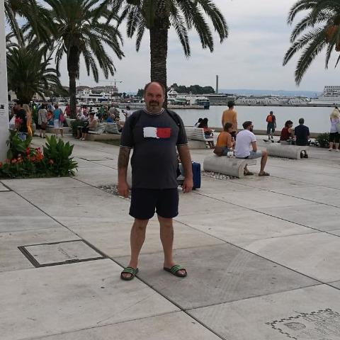 Zoli, 46 éves társkereső férfi - Nagyszénás