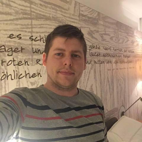 Péter, 27 éves társkereső férfi - Nyíregyháza