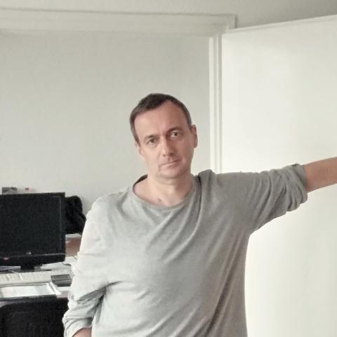Csaba, 48 éves társkereső férfi - Zalaegerszeg