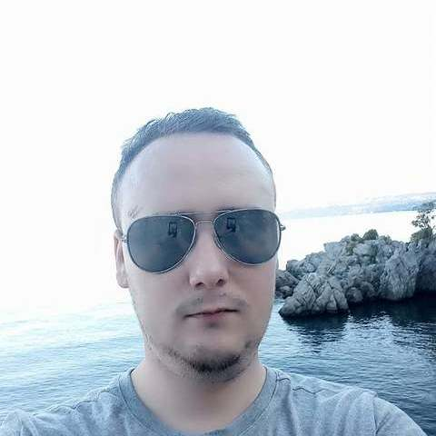 József, 26 éves társkereső férfi - Székesfehérvár