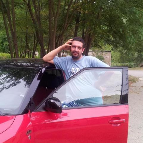 Karoly, 35 éves társkereső férfi - Bonyhád