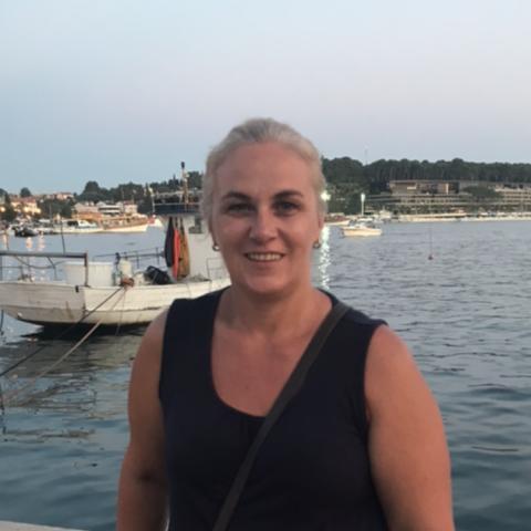 Renáta, 49 éves társkereső nő - Sopron