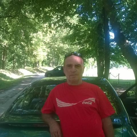 Gyula, 54 éves társkereső férfi - Nagykanizsa