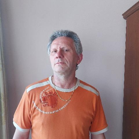 Zsolt, 56 éves társkereső férfi - Sárvár