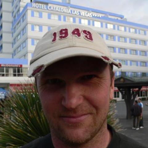 Attila, 48 éves társkereső férfi - London