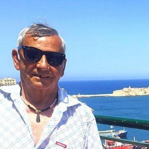 Elemér, 72 éves társkereső férfi - Miskolc